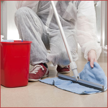 Hospital Cleaning | Athens, GA